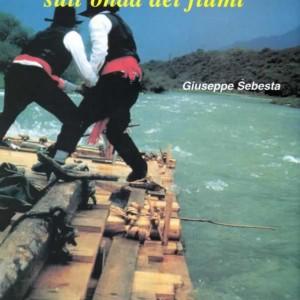 Sull'onda dei fiumi di Giuseppe Šebesta Zattere